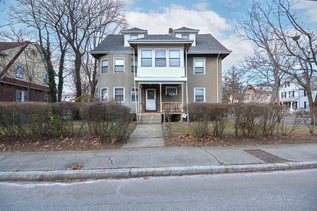 Photo of 133-135 Harvard Avenue, Medford, MA 02155 (MLS # 72774865)