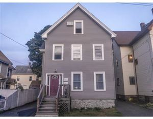 Photo of 88 Russell St, Malden, MA 02148 (MLS # 72574866)