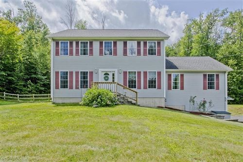 Photo of 180 General Knox Rd, Russell, MA 01071 (MLS # 72873866)