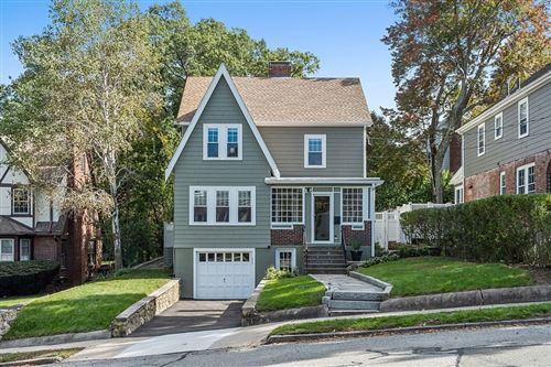 Photo of 44 Lockeland Ave, Arlington, MA 02476 (MLS # 72907866)