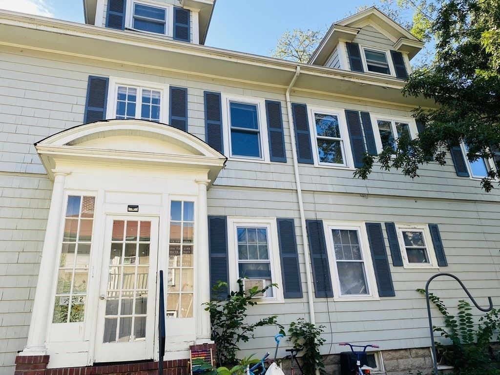 88-90 Chester Rd, Belmont, MA 02478 - MLS#: 72875866