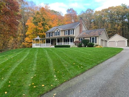 Photo of 92 Sutton Rd, Webster, MA 01570 (MLS # 72799867)