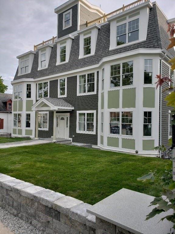 Photo of 23-25 Bowdoin Ave #2, Boston, MA 02121 (MLS # 72791867)