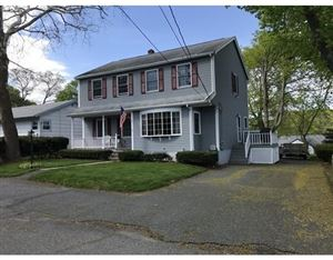 Photo of 21 Lothrop Street, Saugus, MA 01906 (MLS # 72500868)