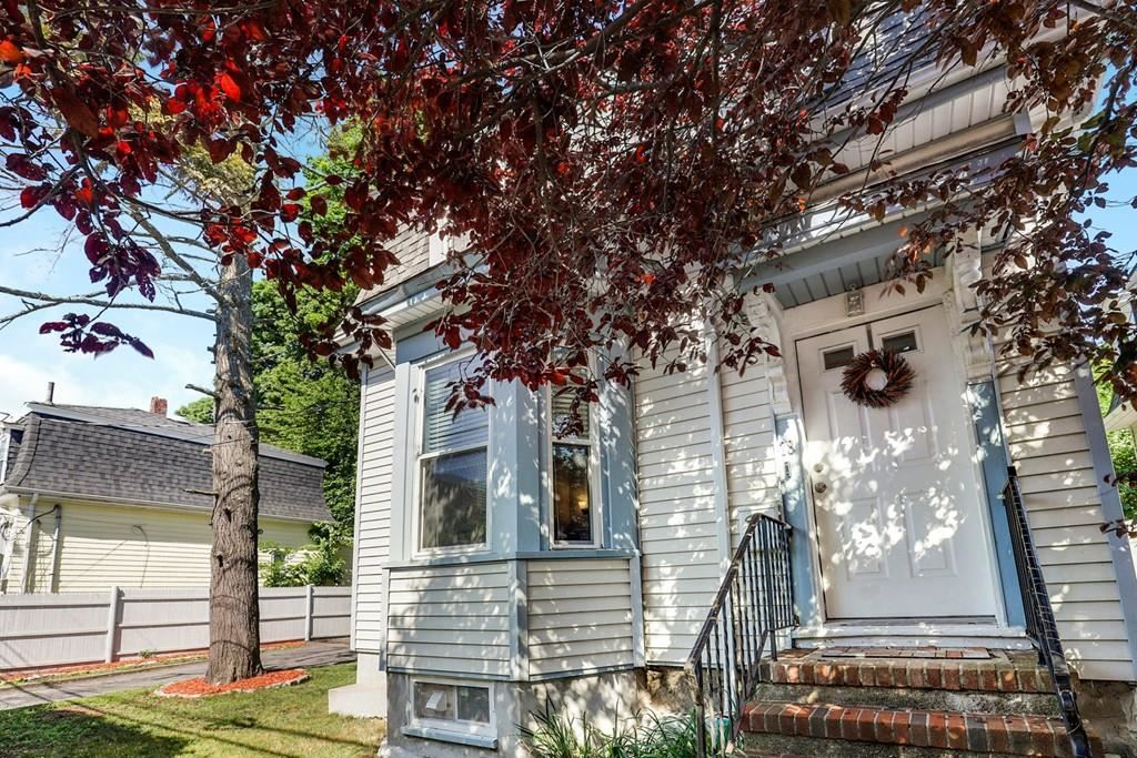 78 Davison St, Boston, MA 02136 - MLS#: 72686868