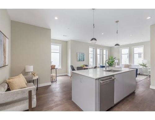 Photo of 45 Burnett St #404, Boston, MA 02130 (MLS # 72439869)