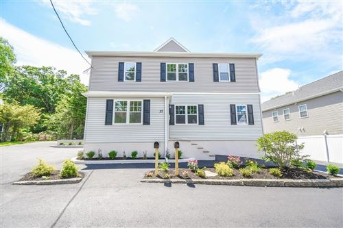 Photo of 37 Western Ave #A, Saugus, MA 01906 (MLS # 72689869)