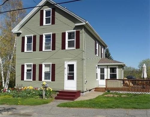 Photo of 3 Franklin St, Spencer, MA 01562 (MLS # 72895869)