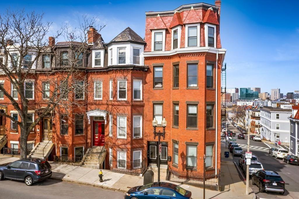 564 East Broadway, Boston, MA 02127 - #: 72690869
