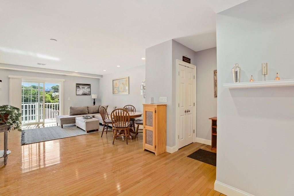 Photo of 328 Copeland St #3D, Quincy, MA 02169 (MLS # 72730869)