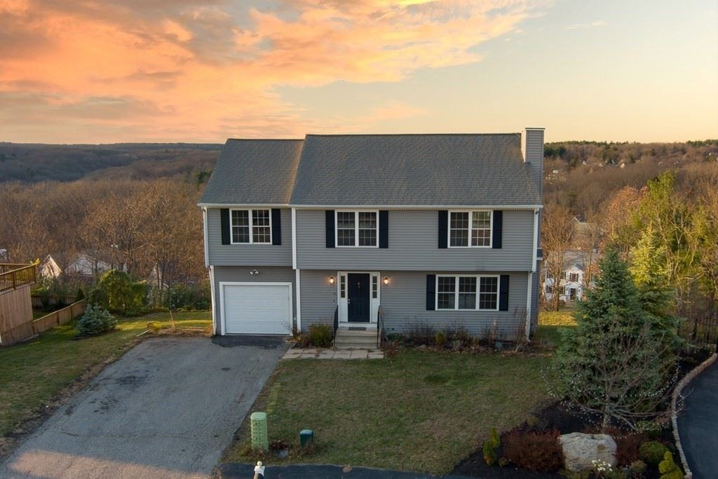 Photo of 45 Mohave Rd, Worcester, MA 01606 (MLS # 72761869)
