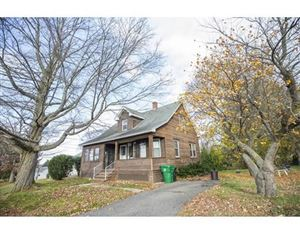 Photo of 141 Moore St, Chicopee, MA 01013 (MLS # 72590870)