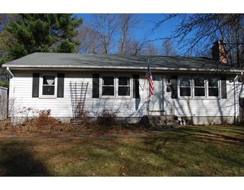 Photo of 21 Claremont Ave, Enfield, CT 06082 (MLS # 72598870)