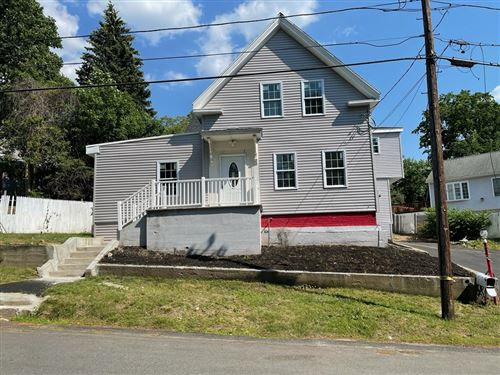 Photo of 26 Front St, Haverhill, MA 01835 (MLS # 72845870)