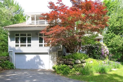 Photo of 382 Central St, Boylston, MA 01505 (MLS # 72847870)