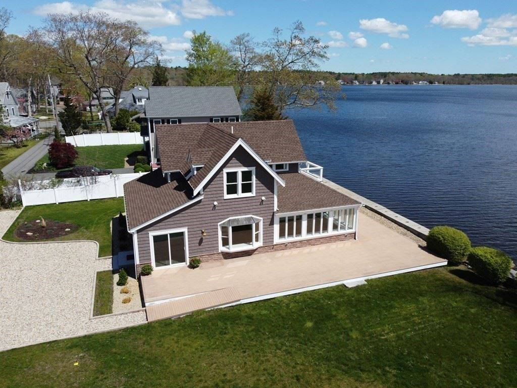 123 Nelsons Grove Road, Lakeville, MA 02347 - MLS#: 72827870
