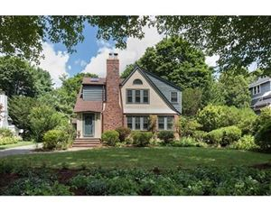 Photo of 41 Woodlawn Ave., Wellesley, MA 02481 (MLS # 72544871)