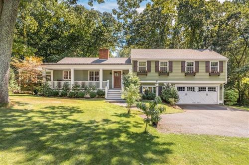 Photo of 34 Yorkshire Rd., Dover, MA 02030 (MLS # 72714871)