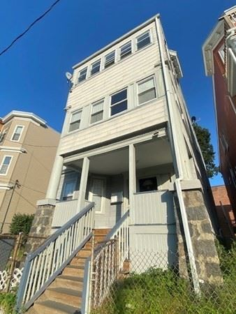 Tiny photo for 26 Fernboro Street #1, Boston, MA 02121 (MLS # 72894871)