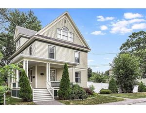 Photo of 84 Florence Ave, Lowell, MA 01851 (MLS # 72546872)
