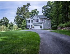 Photo of 28 Ayers Rd, Monson, MA 01057 (MLS # 72555872)