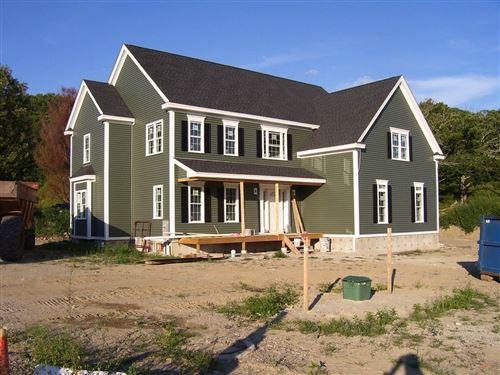 Photo of Lot 35R Summit Ridge Estates, Shrewsbury, MA 01545 (MLS # 72618872)