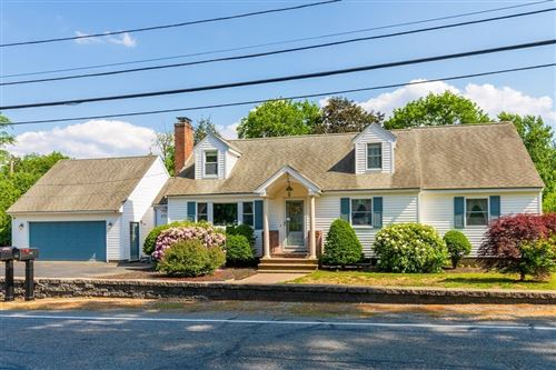 Photo of 375 Andover Rd, Billerica, MA 01821 (MLS # 72846872)