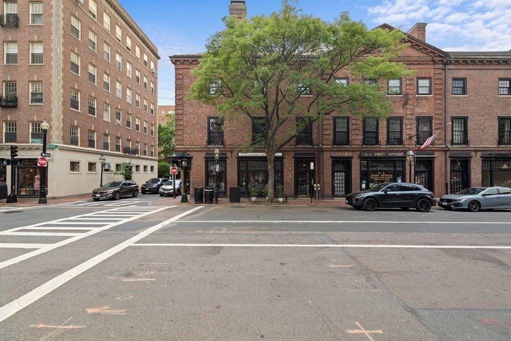 132 Charles Street #2\/3, Boston, MA 02114 - #: 72832872