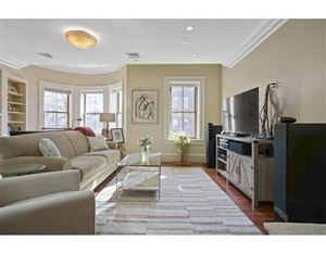 Photo of 85 St Botolph Street #4, Boston, MA 02116 (MLS # 72453873)