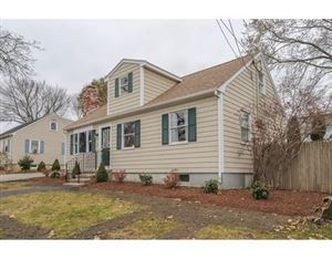 Photo of 33 Macarthur Rd., Beverly, MA 01915 (MLS # 72593873)
