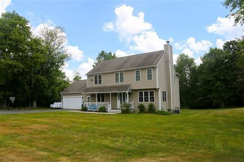 Photo of 8 Newport Dr, Douglas, MA 01516 (MLS # 72685873)
