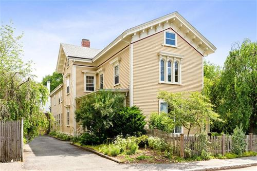 Photo of 25 Stanton Rd, Brookline, MA 02445 (MLS # 72686873)