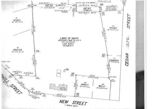 Photo of 4 New Street, North Reading, MA 01867 (MLS # 72744873)