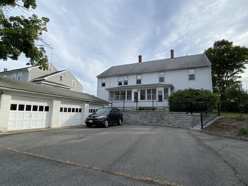 5 Maple St, Ware, MA 01082 - MLS#: 72718873