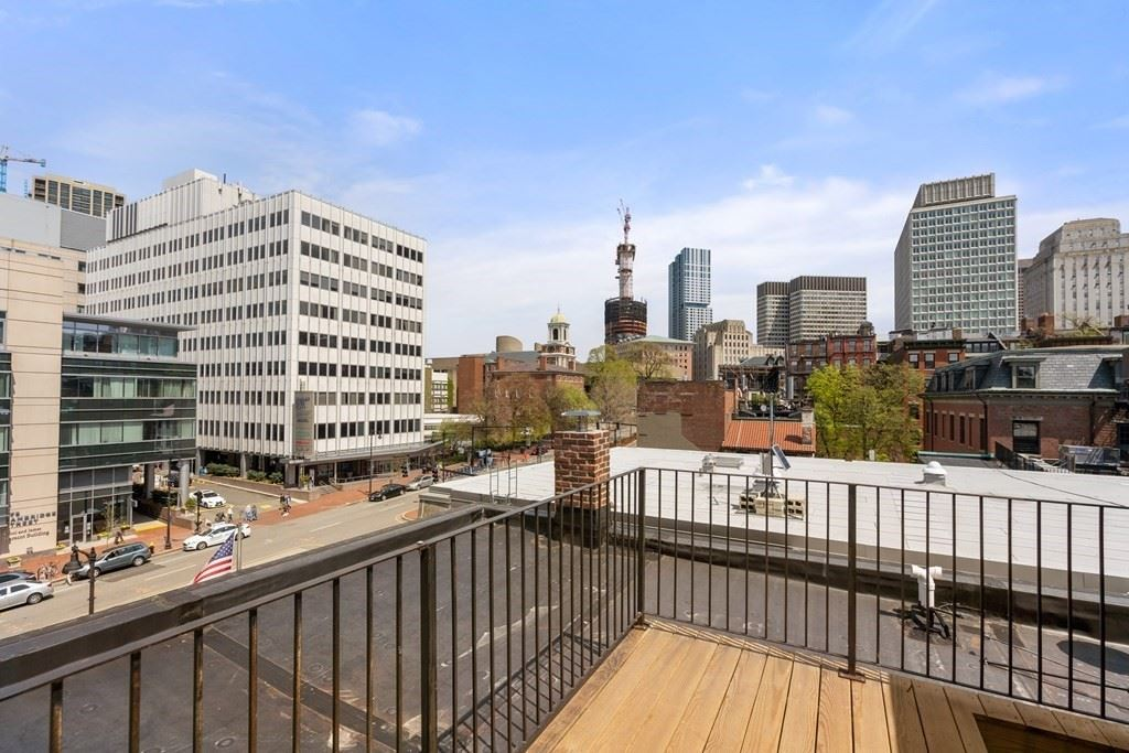 Photo of 12 South Russell, Boston, MA 02114 (MLS # 72827873)
