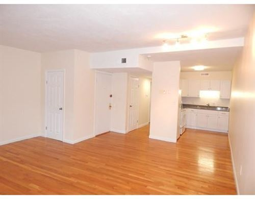 Photo of 152 Prince Street #8, Boston, MA 02113 (MLS # 72578874)
