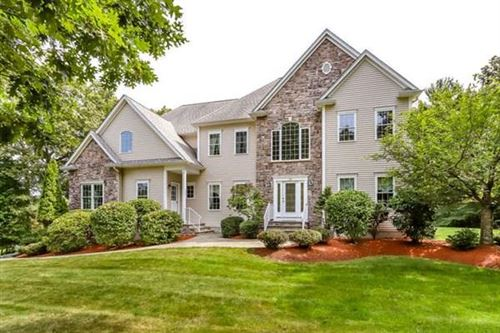 Photo of 20 October Dr, Franklin, MA 02038 (MLS # 72728874)