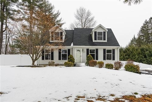 Photo of 41 Morgan St, Granby, MA 01033 (MLS # 72785874)