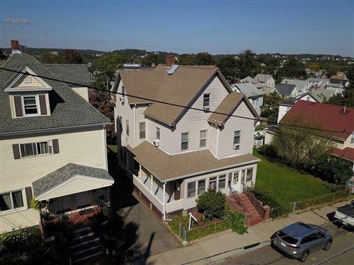 Photo of 100 Fairmont St, Malden, MA 02148 (MLS # 72907874)
