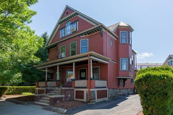 144 Boston Avenue, Somerville, MA 02144 - #: 72687874