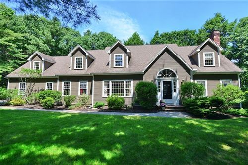 Photo of 16 Ridge Road, Norfolk, MA 02056 (MLS # 72685875)