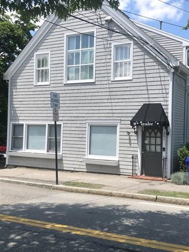 Photo of 501 Heath Street #2, Brookline, MA 02467 (MLS # 72716875)