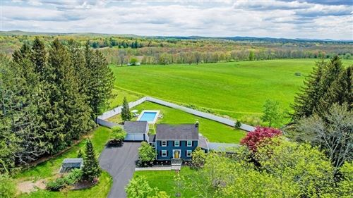 Photo of 87 Ferry Hill Rd, Granby, MA 01033 (MLS # 72833875)
