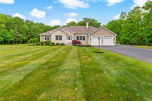 Photo of 122 Homestead Ave, Rehoboth, MA 02769 (MLS # 72844875)