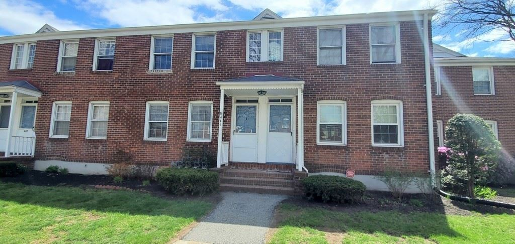 449 Cold Spring Ave #449, West Springfield, MA 01089 - #: 72813875
