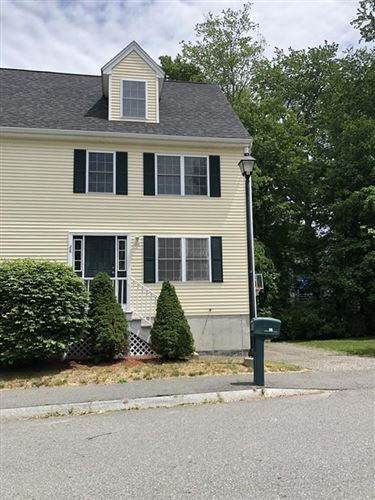 Photo of 28 Willow St #28, Haverhill, MA 01832 (MLS # 72665876)