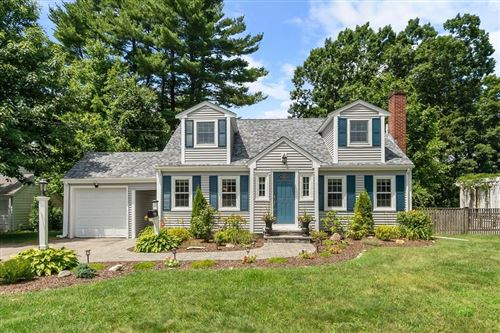 Photo of 83 Lakeshore Dr, Westwood, MA 02090 (MLS # 72696876)