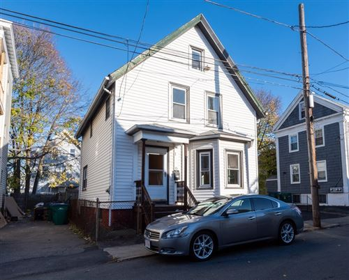Photo of 15 Fearless Ave, Lynn, MA 01902 (MLS # 72760876)
