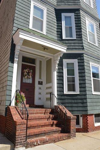 Photo of 614 East Sixth Street #614-3, Boston, MA 02127 (MLS # 72910876)