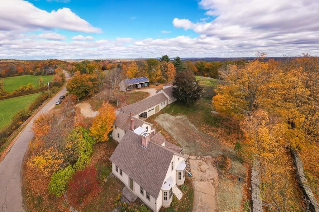 670 Ridge Road, Hardwick, MA 01037 - MLS#: 72553876